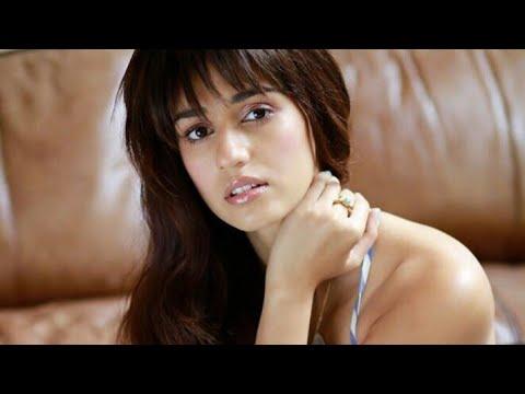 Rapid Fire | Disha Patani Interview : Talks About Parth, Tiger Shroff, M.S Dhoni, Justin Bieber | HD