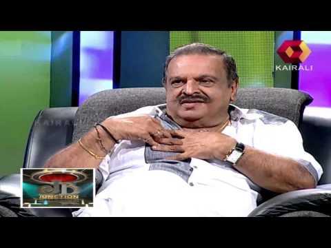 P Jayachandran remembers M.S.V