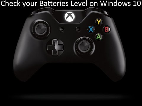 check-your-xbox-one-wireless-controller-batteries-level-on-windows