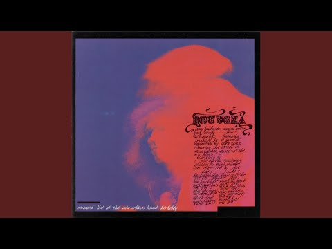 Winin' Boy Blues (Remastered - February 1988)