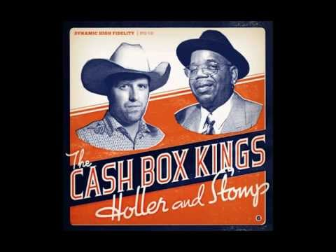 THE CASH BOX KINGS - OFF THE HOOK