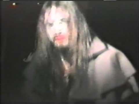 WITCHERY - Live in Lorain, USA [1999] [partial set]