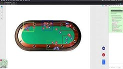 How to play poker with friends online with Roll20