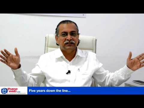 Dr. Chandrashekhar Wavikar  |  Cataract & Refractive Surgeon