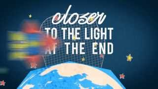 Patent Pending - Brighter (Lyric Video) NEW SONG!!!!