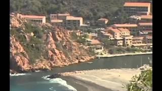 Camping les Oliviers Ota Porto Corse
