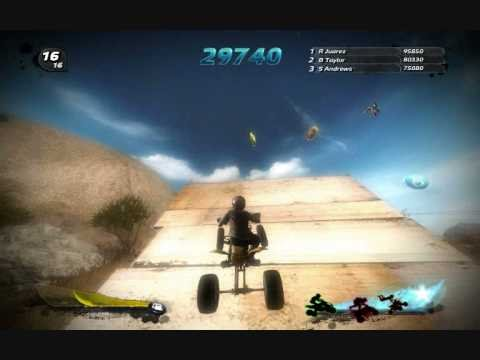 Pure Gameplay PC (Freestyle Mode)