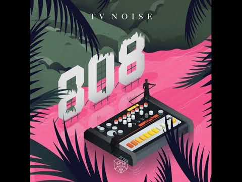 TV Noise - 808 (Extended Version)