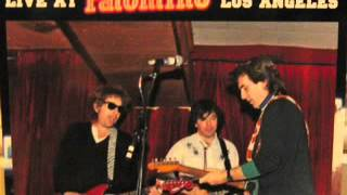 sir tommy rock sizzlin live the palomino club north hollywoods grand ole opry 1995