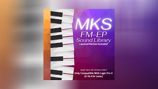 MKS FM-EP Library [Sound Demo]