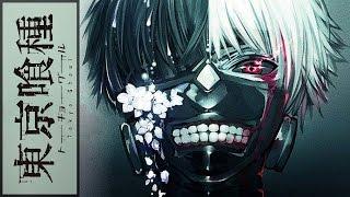 Tokyo Ghoul OP Unravel Jackie O R1SK Dubstep Full Version
