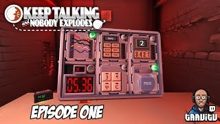PRO MLG BOMB SQUAD - Keep Talking And Nobody Explodes #1