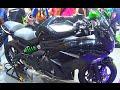 New model 2015, 2016 Kawasaki Z650, 650cc