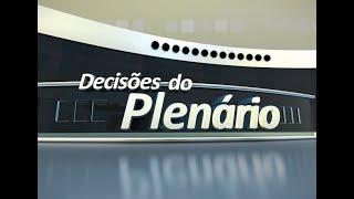 O programa Decisões do Plenário desta semana vai mostrar também que o plenário do Tribunal Superior Eleitoral determinou que a empresa Odebrecht ...