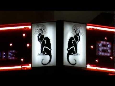 Le Chat Noir - World Famous Cabaret And Entertainment House