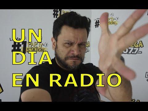 Un Dia En Radio
