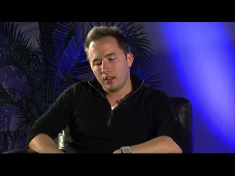 PandoMonthly: Fireside chat with Dropbox CEO Drew Houston