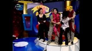 Gaul - MTV Salam Dangdut Part 2  (Adibal ,Eka sapta,Dian)