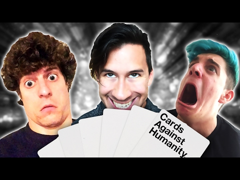 Thumbnail: I CAN'T BELIEVE WE SAID THAT | Cards Against Humanity