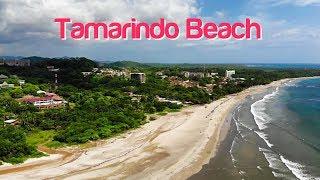 Costa Rica - Tamarindo - A Street Tour