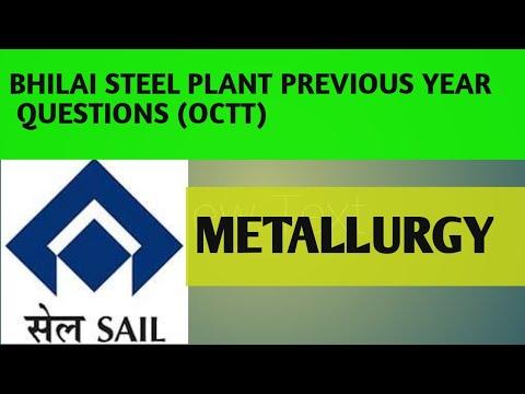 sail-bhilai-previous-year-questions