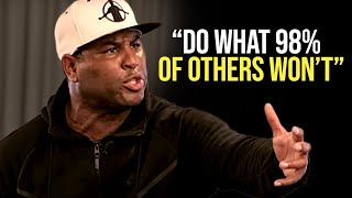 IT'S TIME TO GET AFTER IT! - Powerful Motivational Speech for Success - Eric Thomas Motivation
