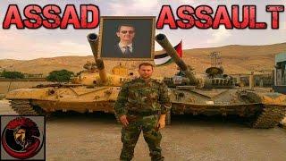 Combat Mission: Shock Force - Assad Assault