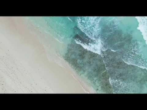 Seychelles in 4K - Paradise on earth [DJI Phantom 3 Professi
