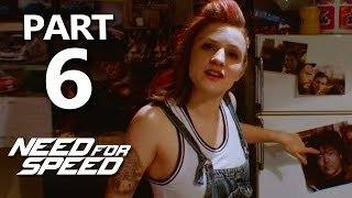 Need For Speed 2015 Gameplay Walkthrough Part 6 - EVO TIME