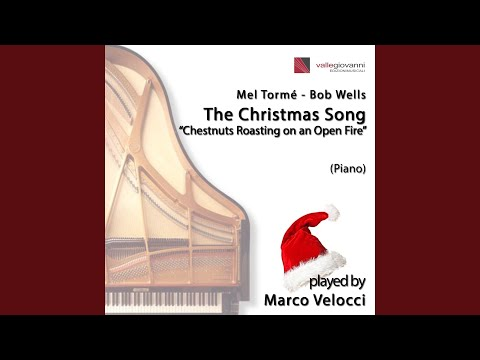 The Christmas Song (Chestnuts Roasting on an Open Fire) (Piano in C Major)