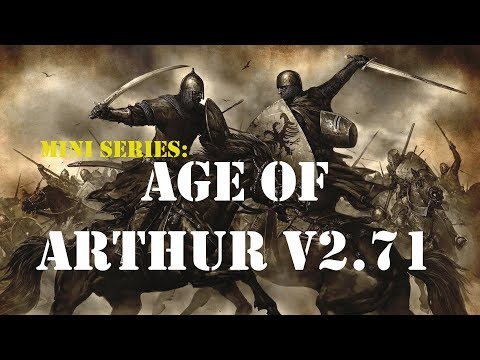 Don't Leave Me - Part 05 - Age Of Arthur V2.71 - Mount And Blade Warband