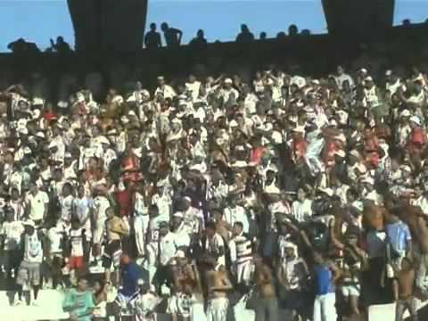 Santa Cruz 2 x 1 Treze   Brasileiro Serie C 2012