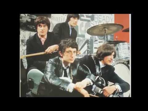 A WELL RESPECTED MAN--THE KINKS (NEW ENHANCED VERSION) 720p