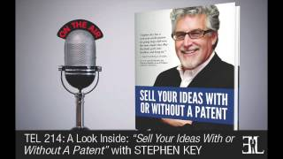 how to patent