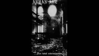 Aryan Art -  ...For Total Extermination Of Inferior Scum
