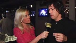 Chris von Sneidern - 2010 Nashville Film Festival