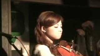 ヴァイオリニスト羽純のライブ映像です http://blog.livedoor.jp/hasumi_blossom/