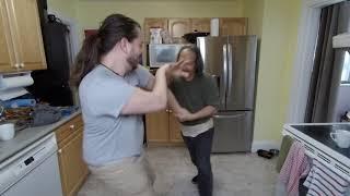 Xuan Wing Chun - Lessons for Rafael -4