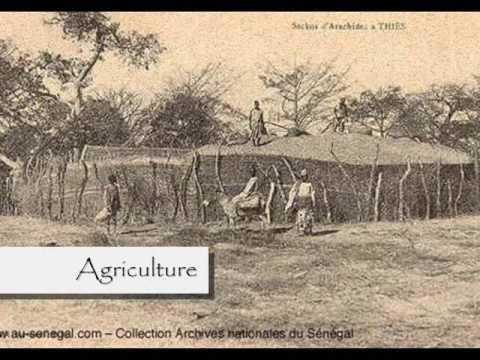 Senegal Gandiol Participatory Natural Resource Management