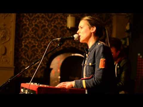 As Long As You Love Me (Justin Bieber cover) -- Raphaella, World's End, London, 24/03/13