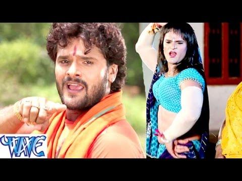 HD Milal Ba Driver सईया ऐ सखी  - Khesari Lal - Bol Bum Boli - Bhojpuri Kanwar Bhajan 2015 new
