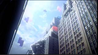 PIXELS - Official Trailer #3 (HD) - July 24th
