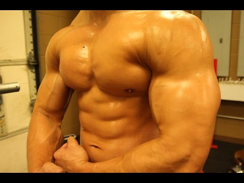 How To Build Muscle for Beginners - Six Pack Shortcuts  - YUy8jnXpwbw -