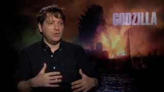 Gareth Edwards Director Of Godzilla Interview