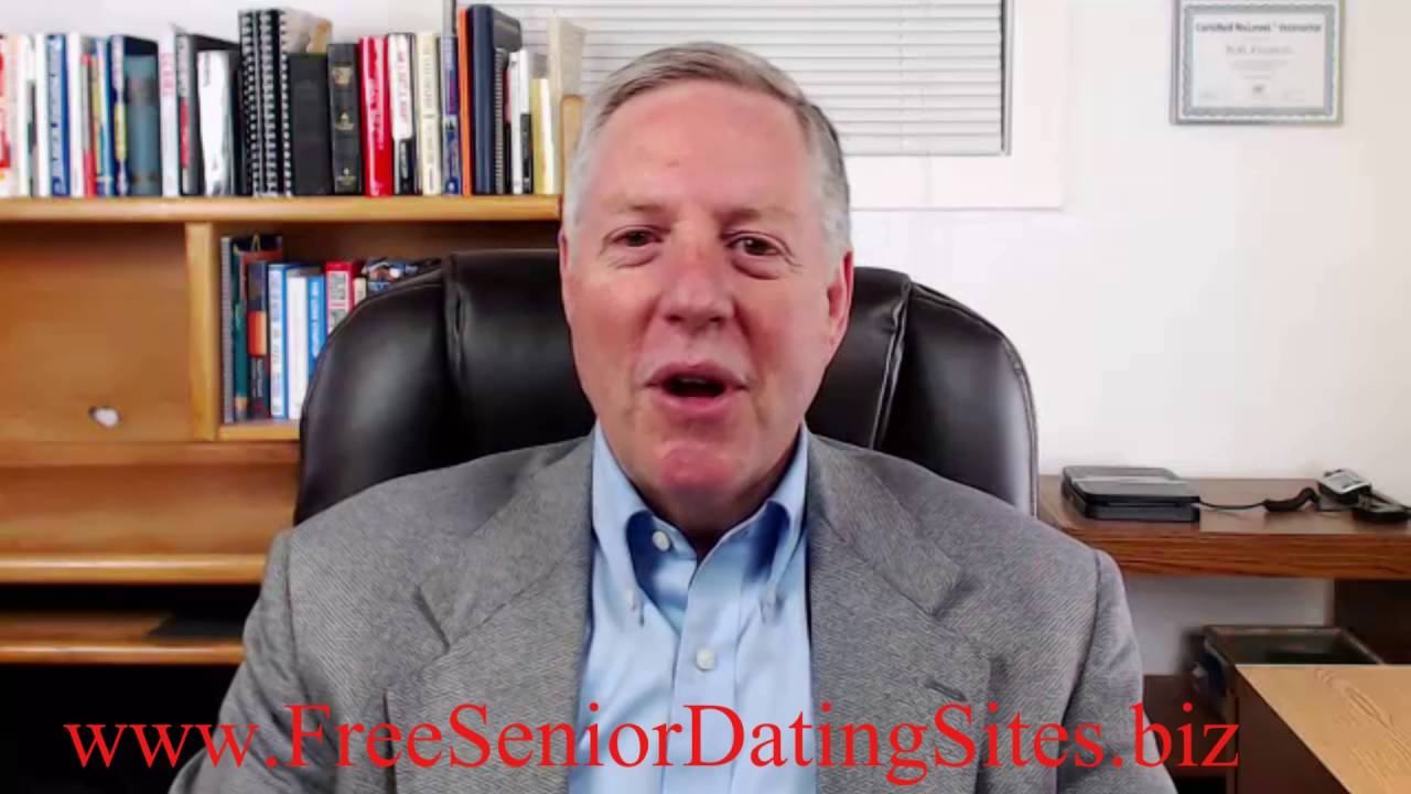 Senior dating chat room