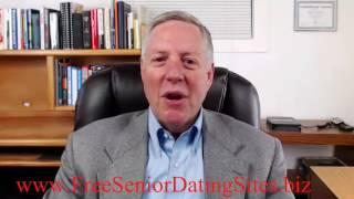 Senior Dating - Free Senior Dating Sites Review