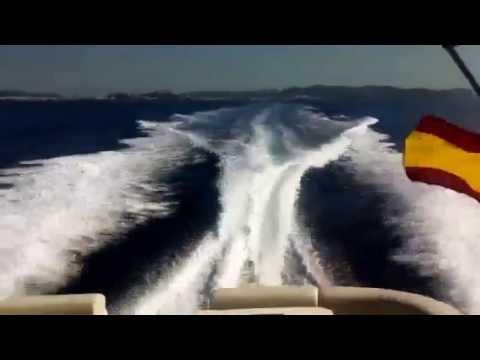 Xaloc Charter Ibiza -  alquiler barcos - boat charter