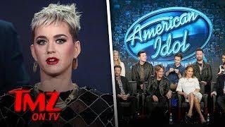 Katy Perry Is ALWAYS Late | TMZ TV