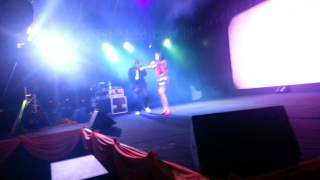 Gambar cover Africa Tamizhan -  Kannukkulle Live Performance by Prince Dave