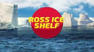 Let's Fish - Ross Ice Shelf EN